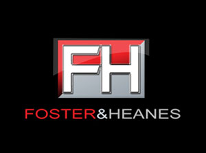 foster and heanes logo home
